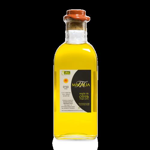Aceite 0,5L